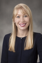 Dr. Kelsey Schultz, family medicine physician